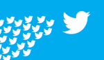 Image of Twitter logo